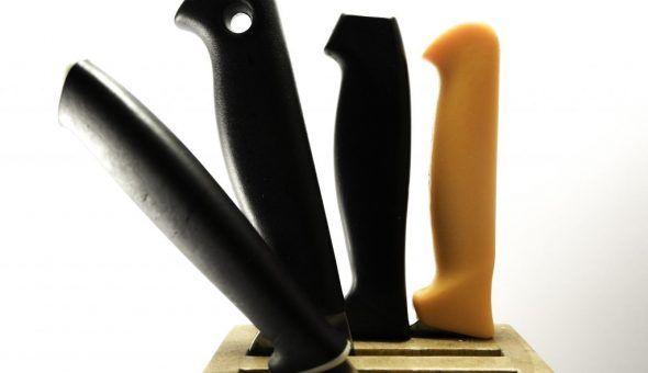 К чему находят или теряют нож