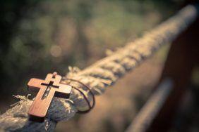 Найденный крестик нельзя подбирать