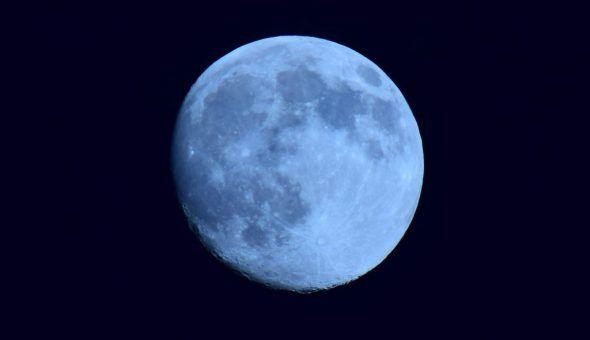 Наведение и снятие порчи на луну