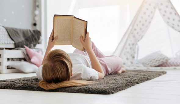 Заговор поможет ребёнку хорошо спать