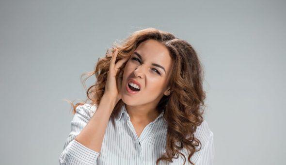 Сильные заговоры от боли в ухе