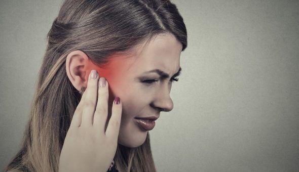От ушной боли избавит магия