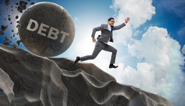 Избавиться от долгов поможет магия