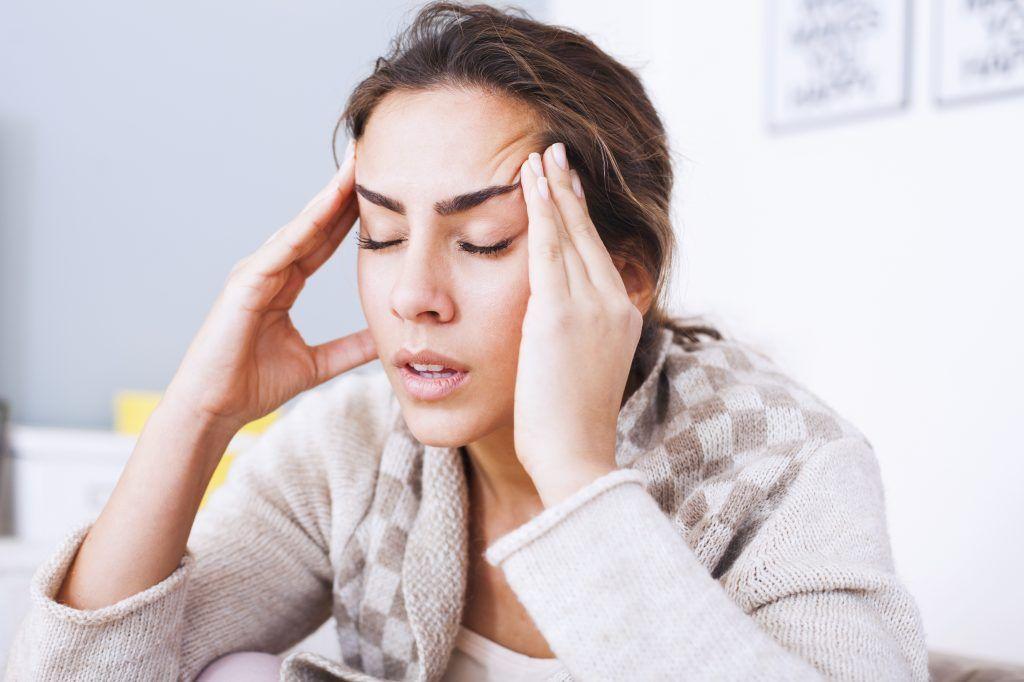 Сильные заговоры от головной боли