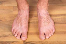 Действенные заговоры от грибка ногтей