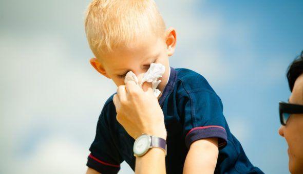 Эффективные заговоры от простуды