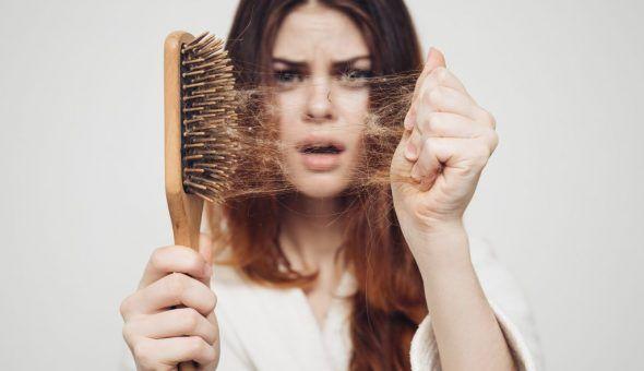 Заговор-ритуал от выпадения волос