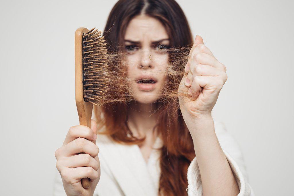 Заговор от выпадения волос на голове и их рост