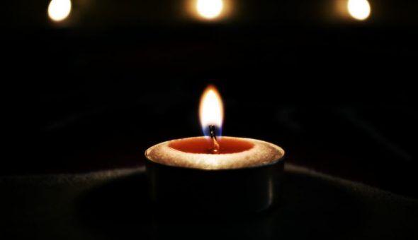 Ритуал нужно проводить в одиночестве