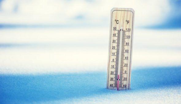 Актуальные приметы о погоде на декабрь