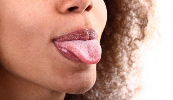 Если вы прикусили язык или губу