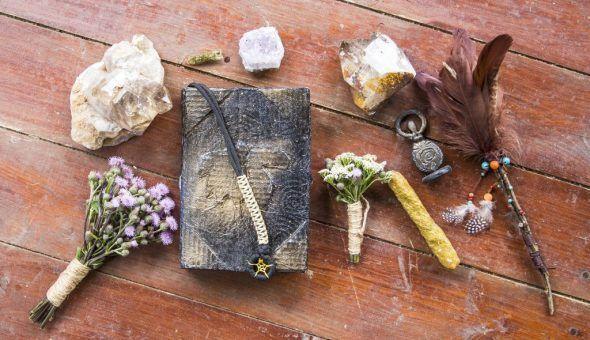 Ритуал привяжет к вам любимого навсегда