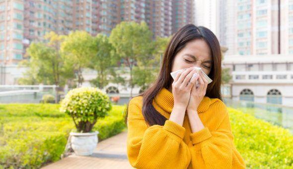 Народные приметы про чихание