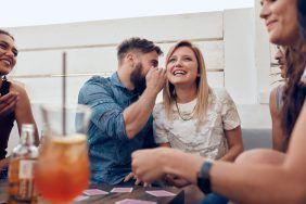 Совместимость мужчины рака и женщины рака в любви