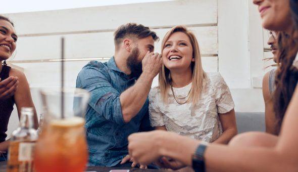 Совместимость мужчины и женщины Рак в любви