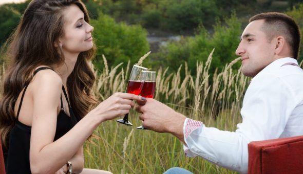 Рак не торопиться жениться