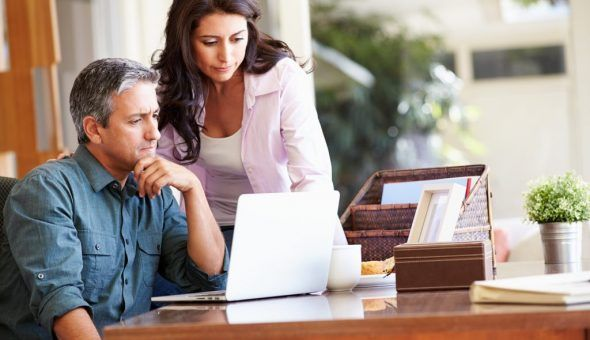 Житейские проблемы могут разрушить брак