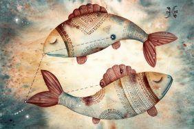 Совместимость Рыбы с другими знаками
