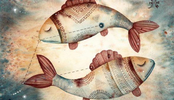 Совместимость Рыб с другими знаками