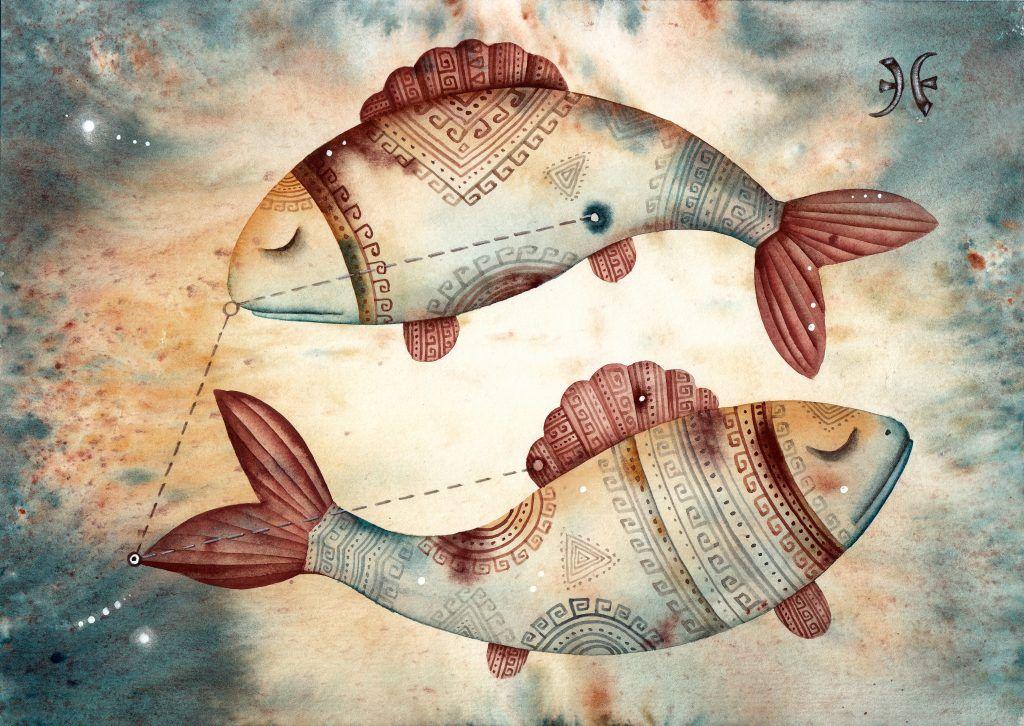 как общаться со знаком рыбы