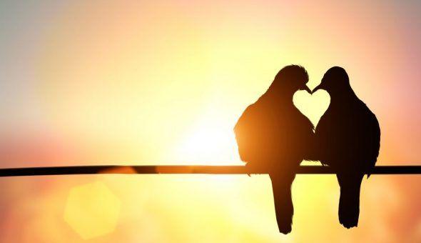 Молитва поможет найти любимого