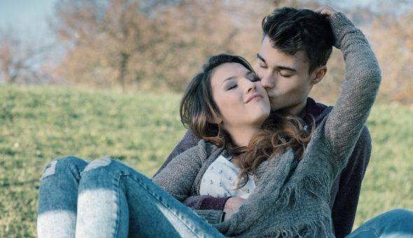В отношениях царит согласие и любовь