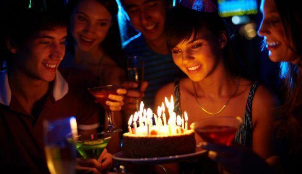Мощные заговоры в день рождения