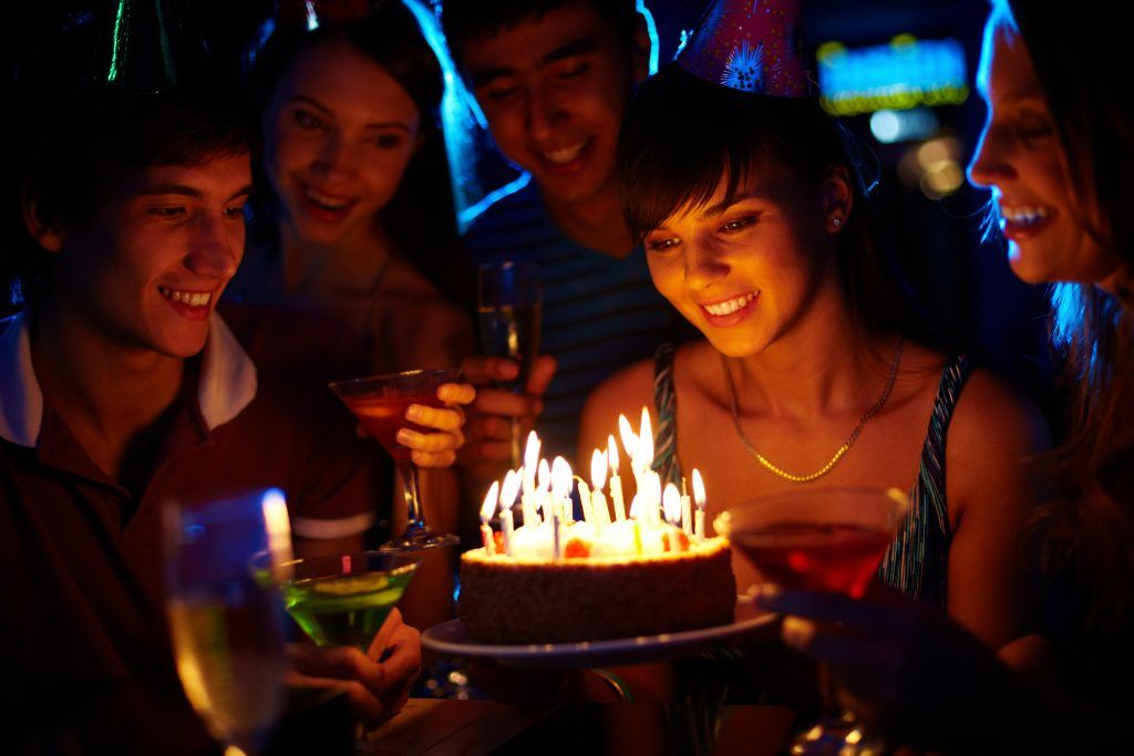 Сильная молитва в день рождения на исполнения желания