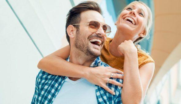 Согласие в паре поможет долгим отношениям