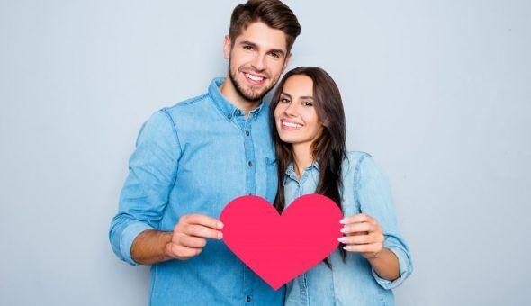Союз строится на любви и нежности