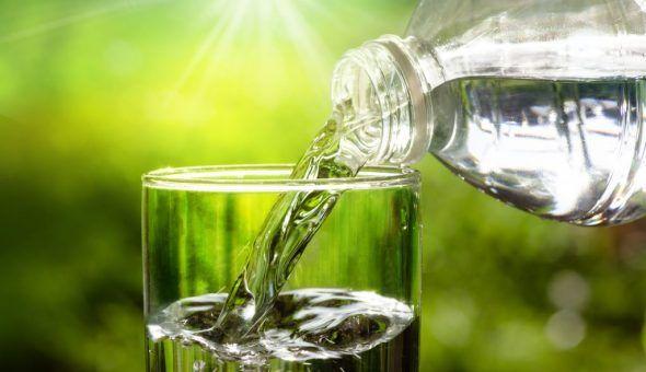 Святую воду используйте правильно