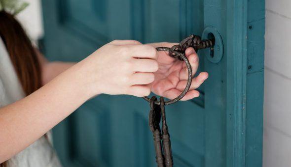 Ритуал защитит ваш дом от негатива
