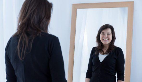 Эффективность зеркальной защиты от порчи и сглаза