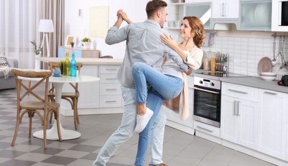 Взаимопонимание поможет в отношениях