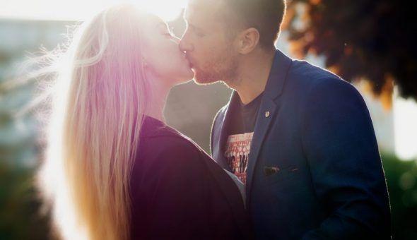 У пары мало шансов на прочные отношения