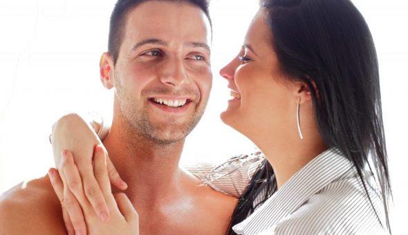 Стихия влияет на отношения в паре