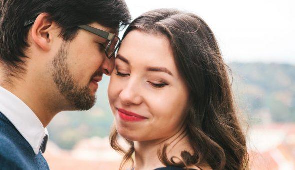 Брак с годами будет крепнуть