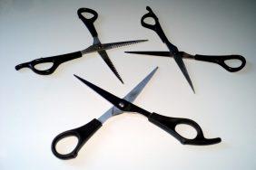Приметы про ножницы