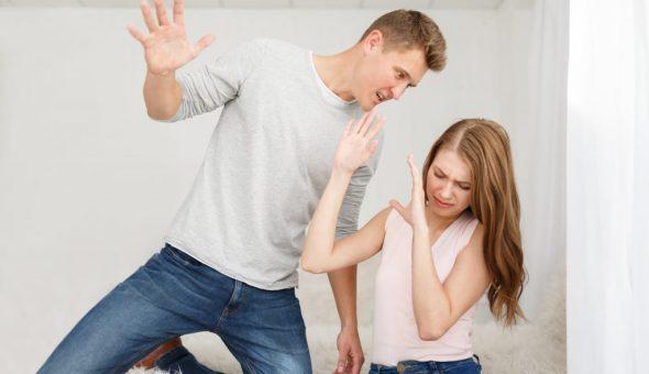 В браке с Быком скандалов не избежать