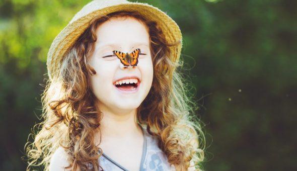 Бабочек нельзя убивать
