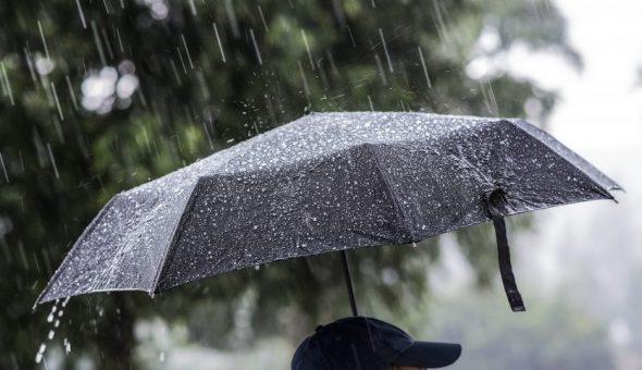 Дождь поможет укрепить отношения в семье