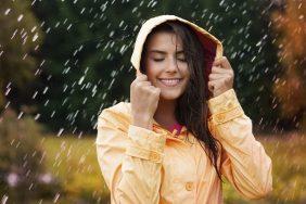 Приметы о дожде в День рождения