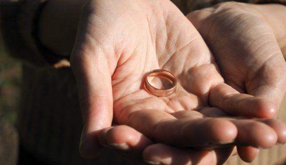 Терять кольцо не к добру