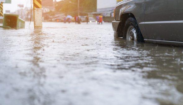 Существующие народные приметы к дождю