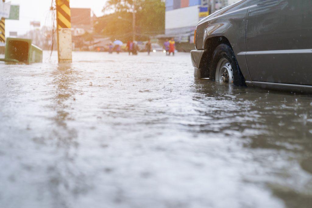 Народные приметы к дождю: дождливые приметы