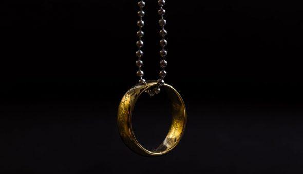 Приметы о найденном кольце