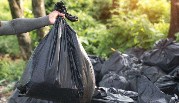 Вынос мусора может привлечь финансовые трудности