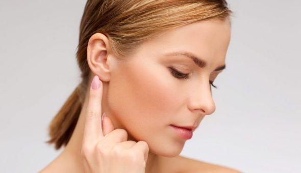 Значение приметы о прыще на мочке уха