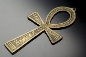Сила египетского креста Анкх