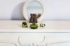 Приметы о подаренных зеркалах